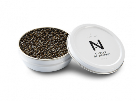 Caviar de Neuvic - Caviar Signature 50g