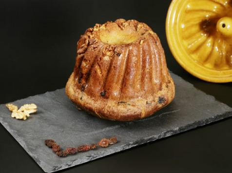 Maison Boulanger - Kouglor Tradition