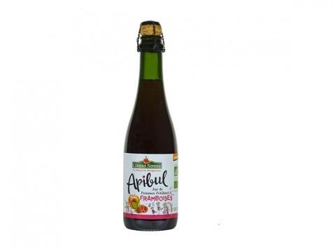 Les Côteaux Nantais - Apibul Pommes Framboises 37,5 Cl  Demeter