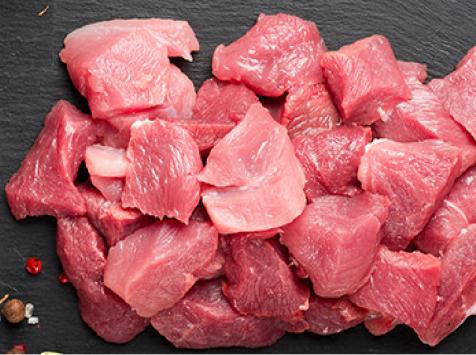 La Toison d'Or - Saute De Porc Bio 100% Francais Elevé En Plein Air/paille