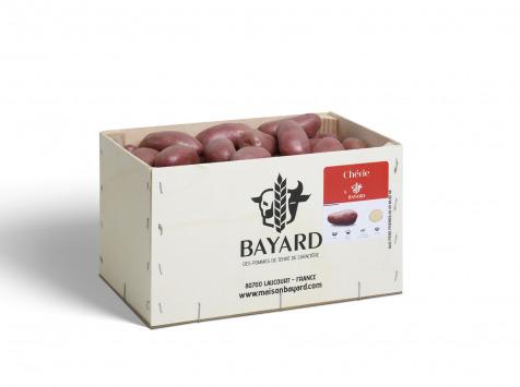 Maison Bayard - Pommes De Terre Chérie NOUVELLE RECOLTE - 5kg