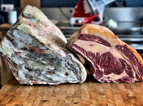 MAISON AITANA - Côte de Bœuf sélection Aitana Maturée 50 à 60 Jours 1,6 kg