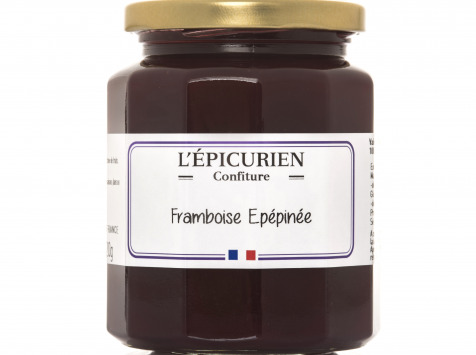 L'Epicurien - Framboise Epepinee