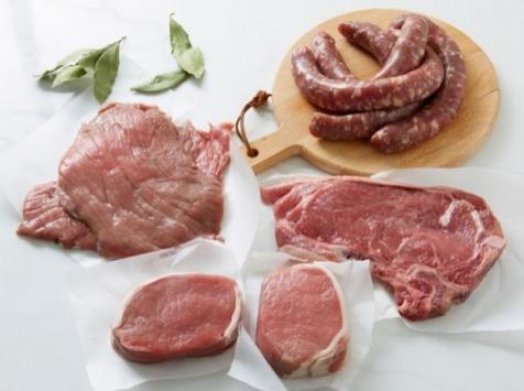 GAEC Toulas - [Précommande] Colis Veau Limousin 5kg