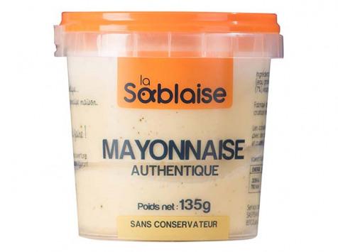 Ô'Poisson - Mayonnaise Fraîche