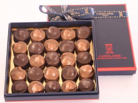 Maison Castelanne Chocolat - Iles De Nantes