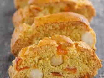 Graines Précieuses - Croquets De Provence Aux Abricots Et Aux Amandes - 250g
