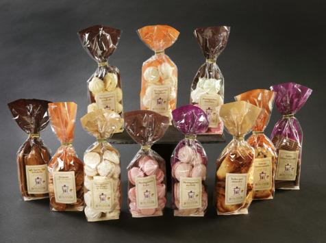 Maison Boulanger - Offre Noel Assortiment De Sachets De Biscuiterie