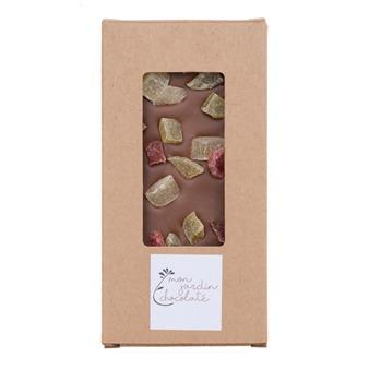 Mon jardin chocolaté - Ma Tablette Aux Fruits