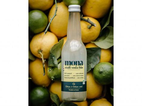 Appie - Citron & Citron vert 12 x 33cl