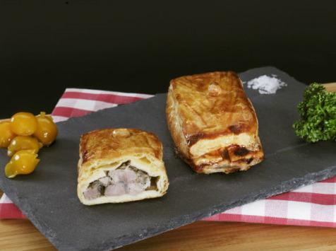 Maison Boulanger - Pâté Lorrain Mirabelle X 2