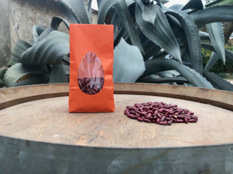 La Boite à Herbes - Haricots Rouge - 250g