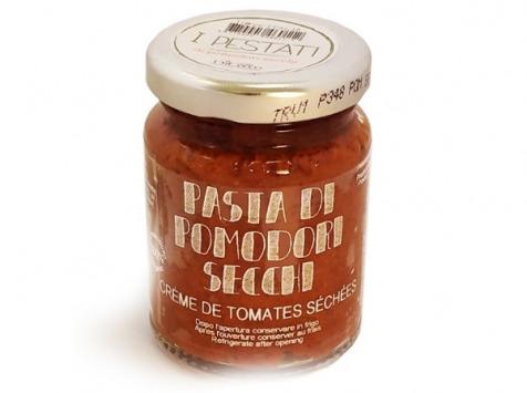 Casa Di Cecco - Crème De Tomates Séchées