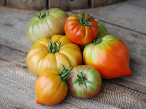 La Boite à Herbes - Tomate Ancienne Bio - 1kg