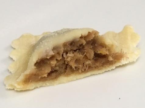 Lioravi, l'authentique pâte fraîche ! - Colis Raviolis Bœuf-carotte 4x250g