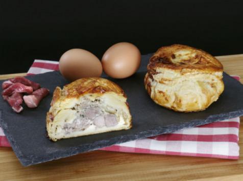 Maison Boulanger - Tourte Lorraine par 2