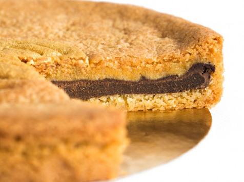Maison Miettes - Gâteau Basque Au Chocolat