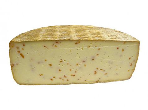 Fromagerie Seigneuret - Brebis Au Fenugrec - 250g