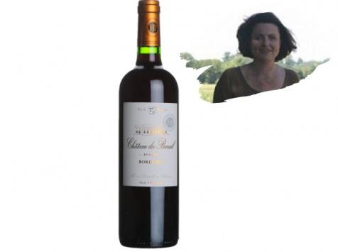 Réserve Privée - AOC Bordeaux - Château du Barail - Rouge 2017