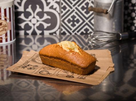 Le Petit Atelier - Cake Bergamote / Huile D'olive Bio