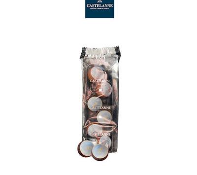 Maison Castelanne Chocolat - Coffrets 6 Oeufs Pralinés Jules Verne