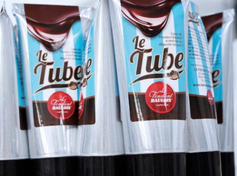 Le Fondant Baulois - Le Tube 125g