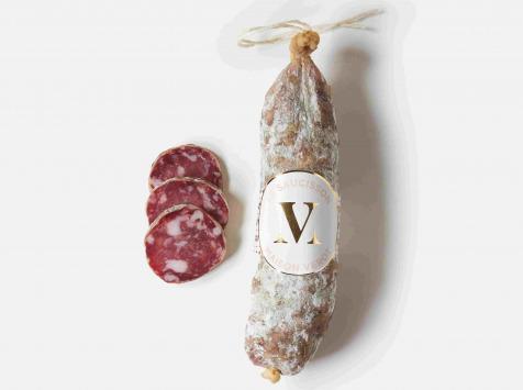 Maison VEROT - Saucisson Conquet