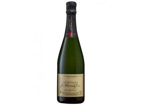 Champagne J. Martin et Fille - Brut Tradition