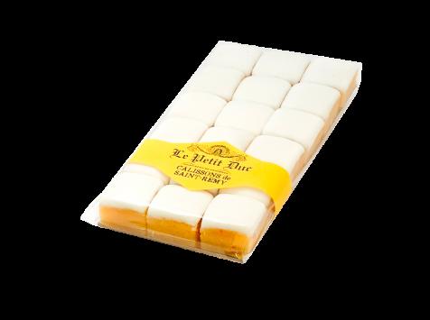 Le Petit Duc - Calissons de Saint-Rémy - Tablette 100g