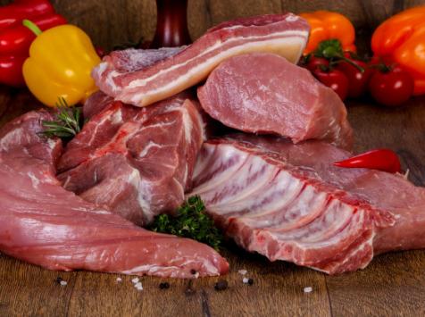 La Toison d'Or - Colis Porc Bio 100% Français, Auvergne, Élevé En Plein Air/Paille4