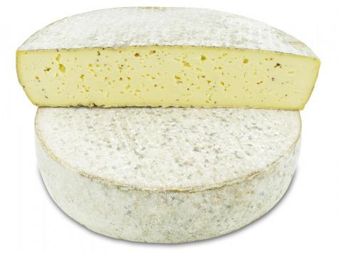 BEILLEVAIRE - Raclette à la moutarde