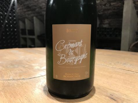 Domaine Michel & Marc ROSSIGNOL - Crémant de Bourgogne  - 3 Bouteilles
