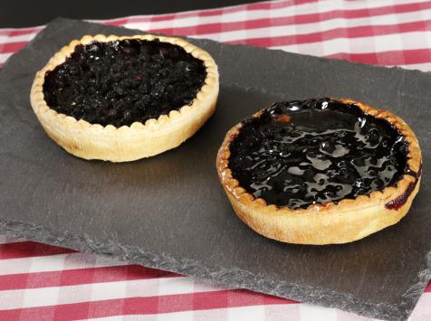Maison Boulanger - Tartelette Myrtille Surgelee Cuite Par 6