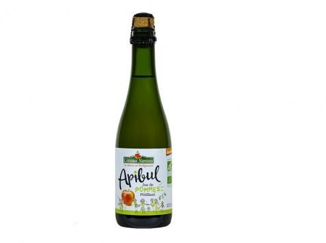 Les Côteaux Nantais - Apibul Pommes 37,5 Cl Demeter