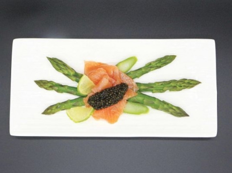 Akitania, Caviar d'Aquitaine - Caviar D'aquitaine Akitania Nouvelle Récolte Coffret 50g