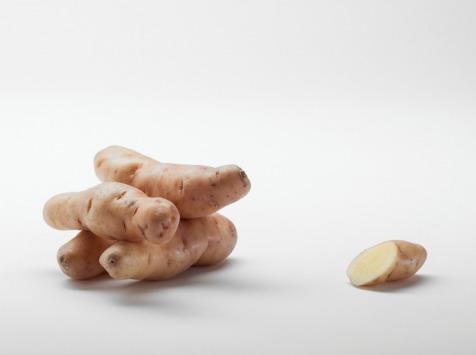 Maison Bayard - Pommes De Terre Corne De Gâte - 3kg