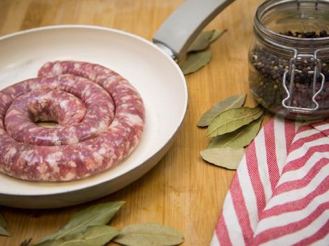 Maison Millas - Lot spécial grillade saucisse fraîche