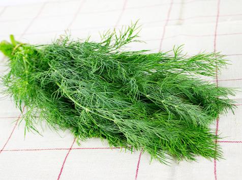 La Boite à Herbes - Aneth Fraîche - Sachet 100g