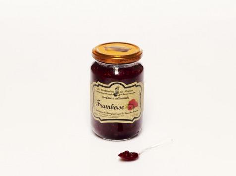 Fromage Gourmet - Confiture de Framboise