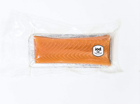 ÏOD - Baron de saumon fumé 200g