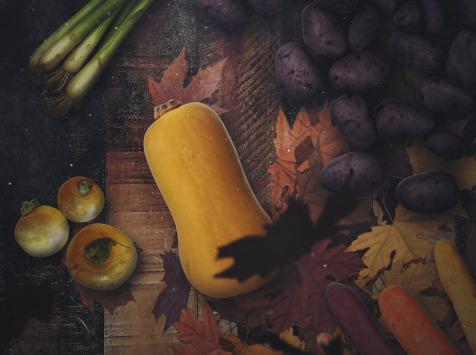 Au champ bio - Panier de légumes l'Original (8 kg)