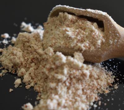 Païs'an Ville - Farine Complète Bio De Millet Blanc 500g