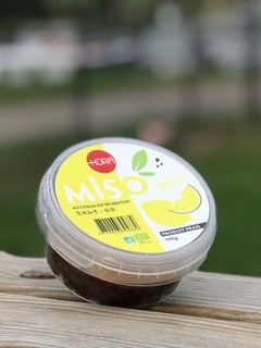 Kura de Bourgogne - Miso Moyen & Citron De Menton Igp Bio