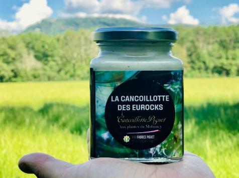 Cancoillotte Piguet - Cancoillotte Des Eurocks