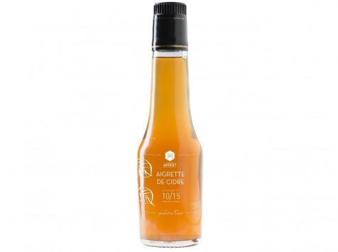 Monsieur Appert - Pomme (aigrette De Cidre)