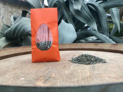 La Boite à Herbes - Lentille Verte - 250g