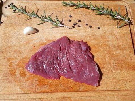 La ferme de Rustan - [Précommande] Bavette de Bœuf Limousin 1 kg