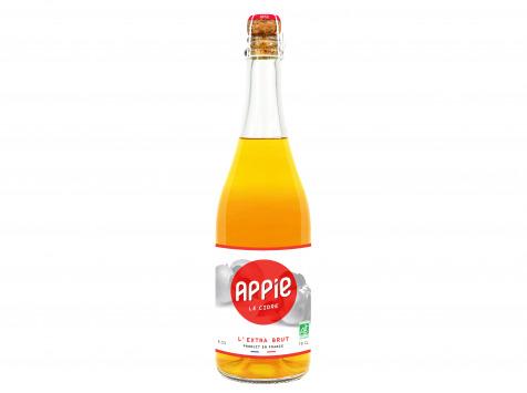 Appie - Cidre Extra Brut Bio 6 x 75