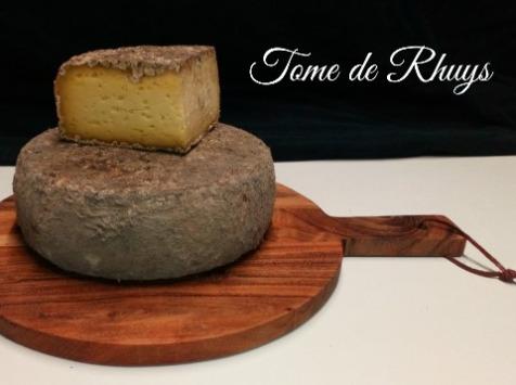 Tome de Rhuys - Tome De Rhuys Nature - 250g