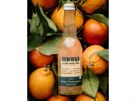 Appie - Orange & Orange Sanguine 12 x 33cl